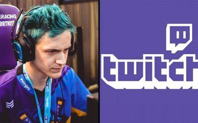 Top 20 des influenceurs Twitch à suivre
