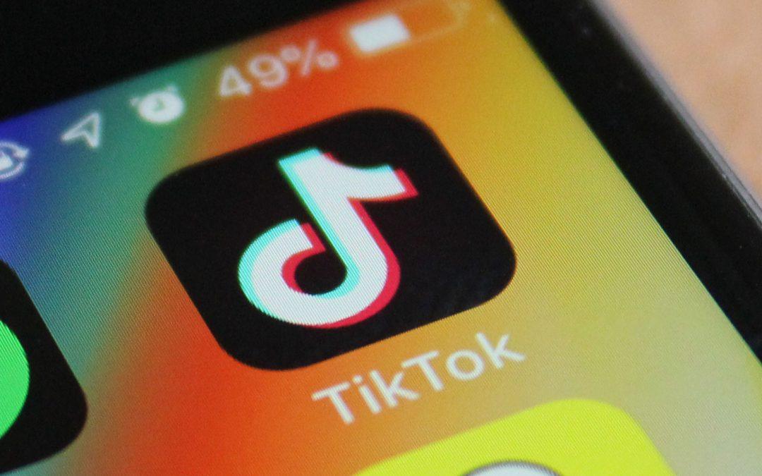 Tiktok obtient 1 milliard de téléchargements