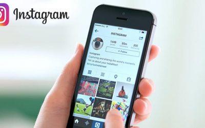 Les principales mises à jour dans Instagram pour apprendre en 2019
